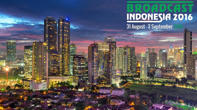BROADCAST INDONESIA