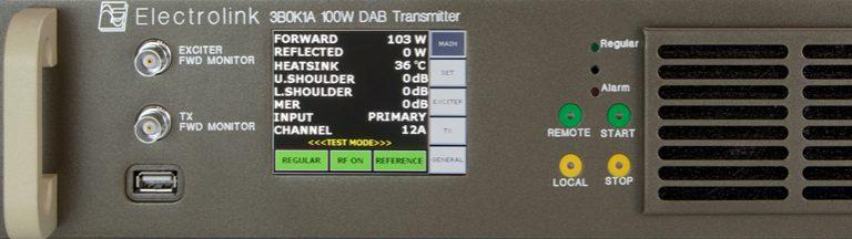 COMPACT 10W-100W- 250W